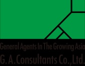 G.A.consultants HONGKONG co.,LTD