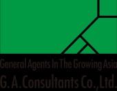 G.A.consultants HONGKONG co.,LTD